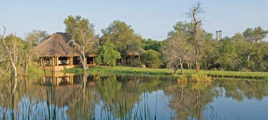 Southern Africa with Relais Chateaux