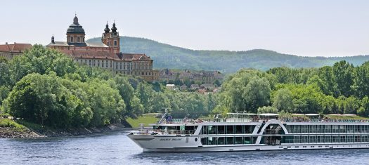 Prague & the Blue Danube - A Connections River Cruise Journey (2020)