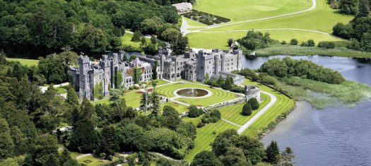 Best of Southern Ireland with Ashford Castle