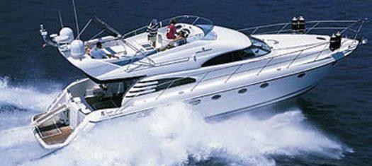 Private Luxury Cruising on the Adriatic Coast