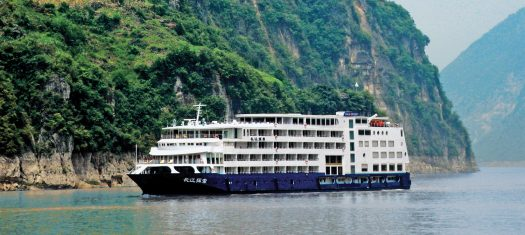 Luxury Small Group Journeys - China & the Yangtze (2018)