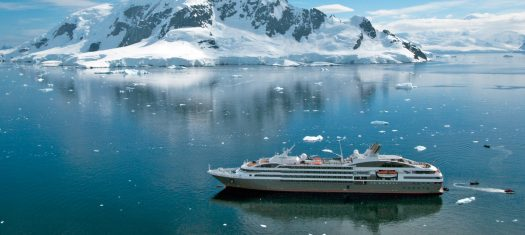 Arctic Cruise Adventure: In Search of the Polar Bear (2021)