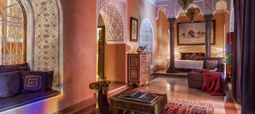 Mosaics & Medinas