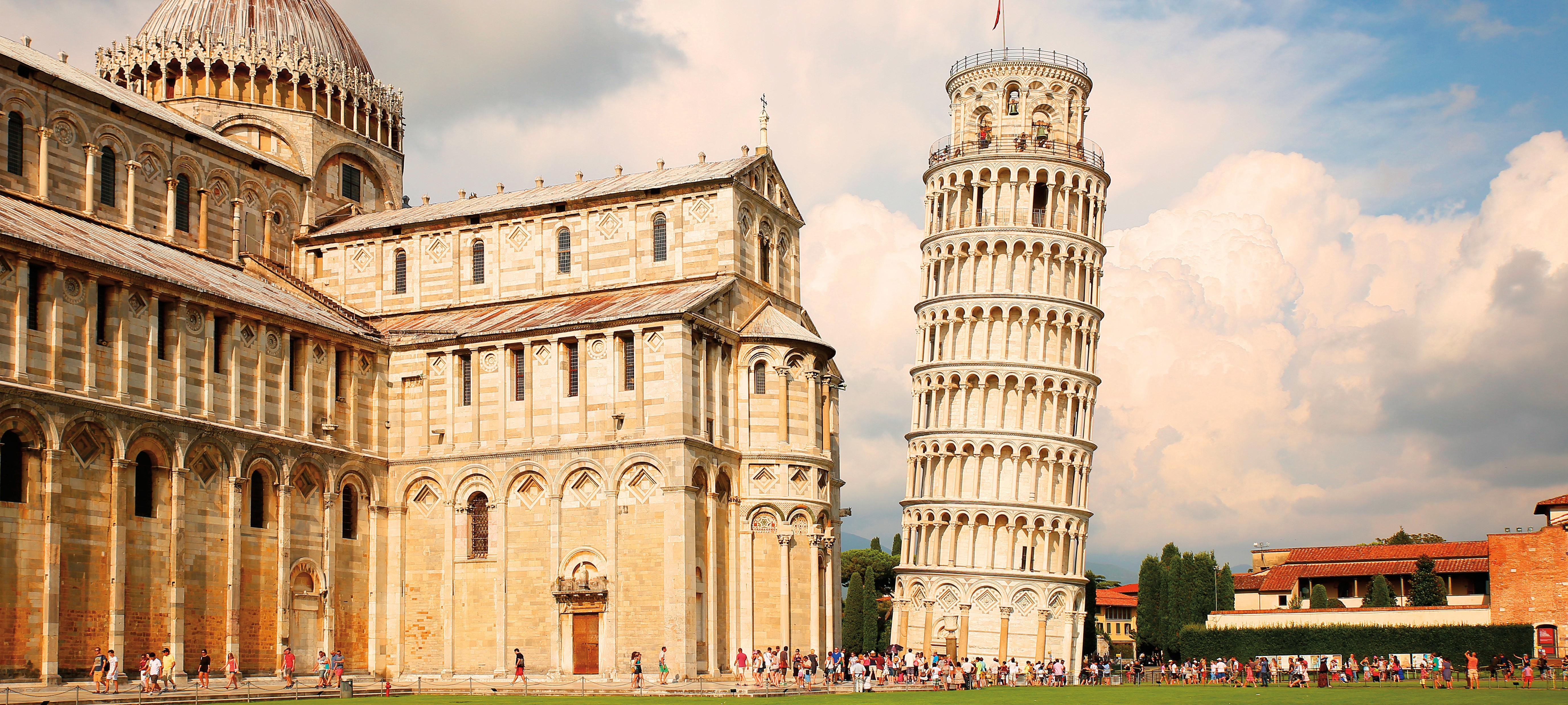 Pisa prediction