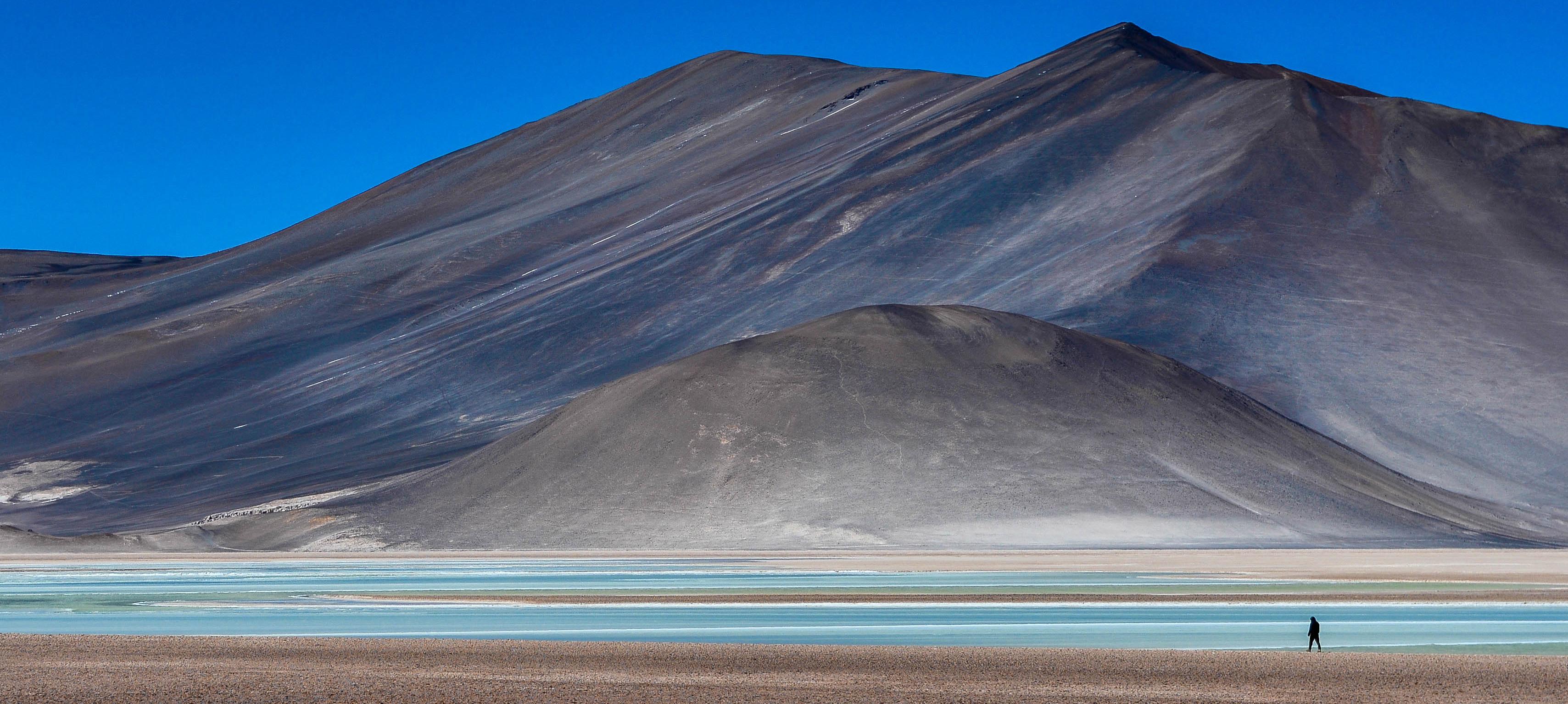 Bolivia Latin America 35