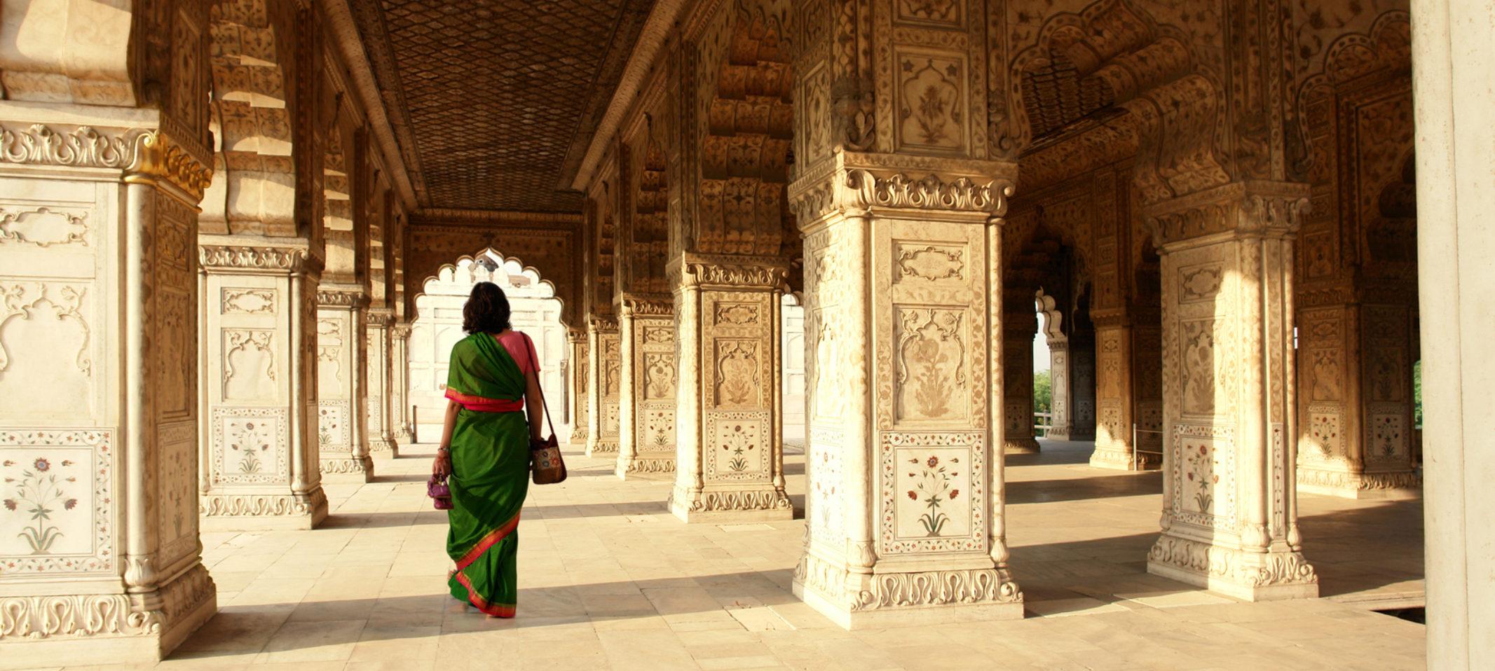 John's Top 6 Journeys Through the Indian Subcontinent thumbnail image