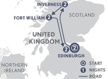 A Scottish Sojourn | Scotland, Europe