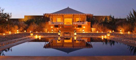 Golden Jaisalmer