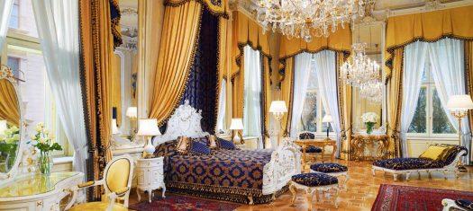 Splendours of Budapest, Vienna & Prague - A Luxury Small Group Journey (2021)