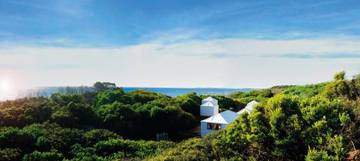 Barnbougle to the Bay of Fires