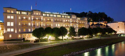 Classic Munich & Salzburg