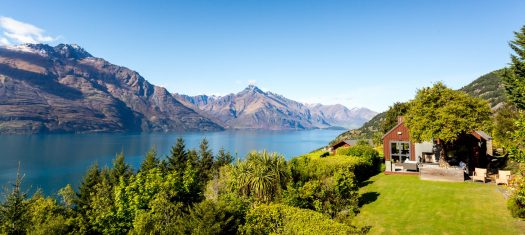 Alpine Luxury Adventure in New Zealand