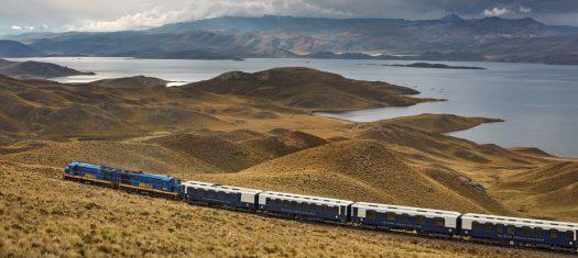Peru by Rail: Belmond Andean Explorer