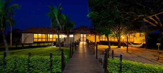 Brazil: The Amazon, Pantanal & Iguazu Falls - A Marco Polo Journey (2022)