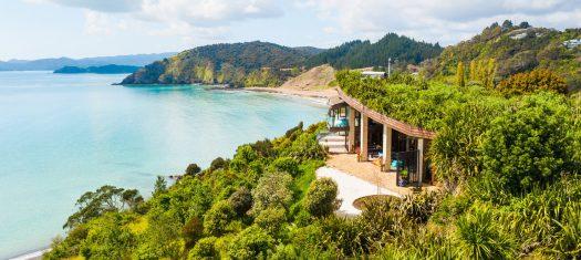 Bay of Islands Honeymoon Escape