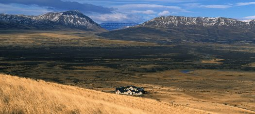 Chile & Argentina: Patagonian Wilderness