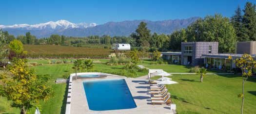 Chile & Argentina: Grapes and Gourmet