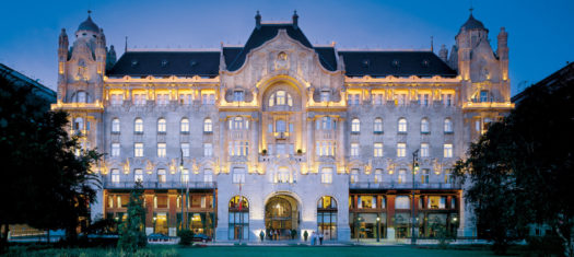 Splendours of Budapest, Vienna & Prague – A Luxury Small Group Journey