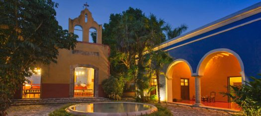 Jewels of Yucatan