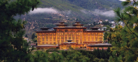 Bhutan & Nepal: Heart of the Himalaya - A Luxury Small Group Journey