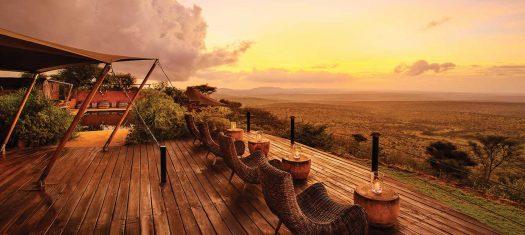 Wildlife of Kenya & Uganda