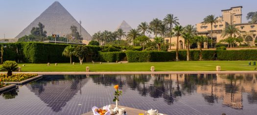 Egypt & the Nile - A Luxury Small Group Journey