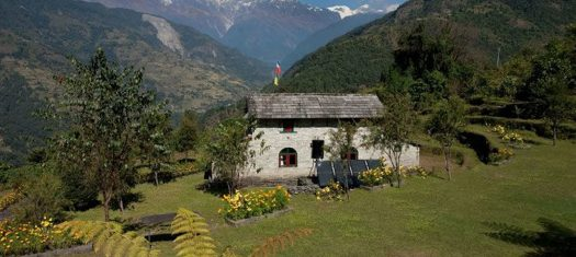 Trek the Annapurna Foothills