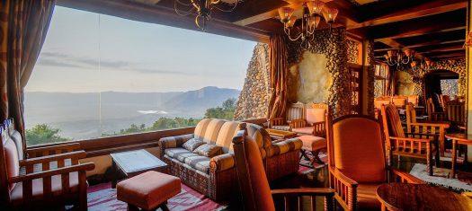 Kenya & Tanzania Wildlife Safari - A Luxury Small Group Journey