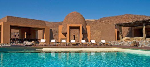 Luxury Namibia: Safari by Air