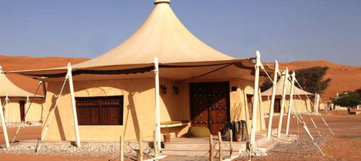 Oman & the Emirates: The Sands of Time - A Marco Polo Journey
