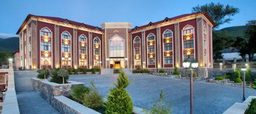 Ancient Crossroads: Azerbaijan, Georgia & Armenia