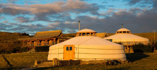 Mongolia: Naadam Festival & the Khan Legacy - A Marco Polo Journey