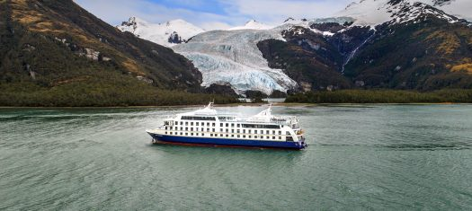 Australis Expedition Cruises