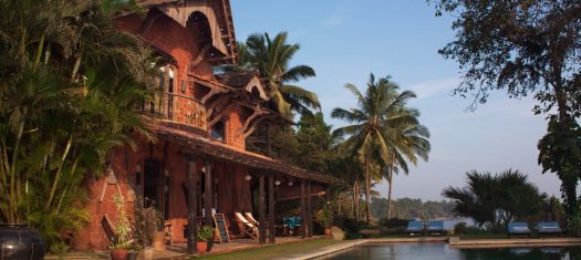 Goa Beyond the Beach