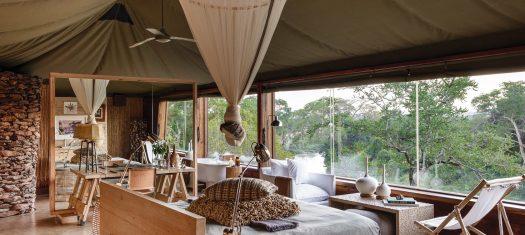 Wildlife of Tanzania & Rwanda