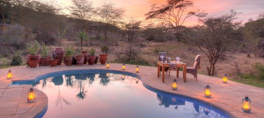Kenya: Cultures & Wildlife - A Wellness Inspired Luxury Small Group Journey (2020)