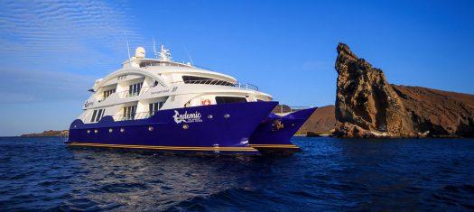 Explore the Galapagos Islands