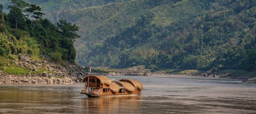 Thailand & Laos - Northern Kingdoms