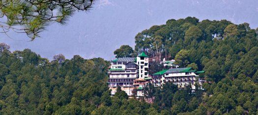 Fabled Hill Stations & the Golden Temple