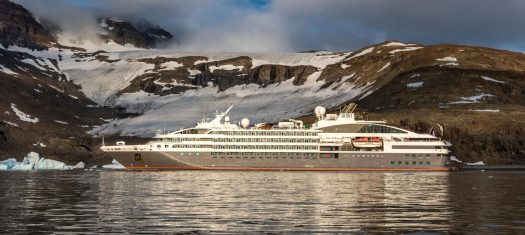 Arctic Cruise Adventure: In Search of the Polar Bear (2022)