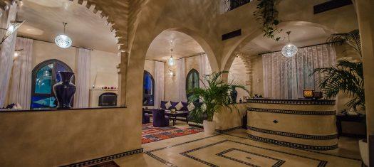 Mosaics & Medinas with Chefchaouen