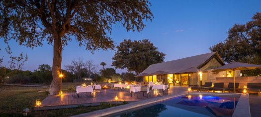 Hwange Post-Tour Extension - A Luxury Small Group Journey (2020)