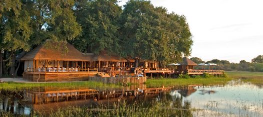 Southern Africa Safari by River & Rail - A Luxury Small Group Journey (2021)