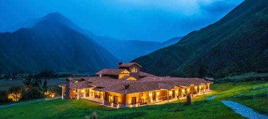 Peru: Spirit of the Incas - A Wellness-Inspired Luxury Small Group Journey