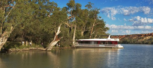 Murray River Eco-Experience