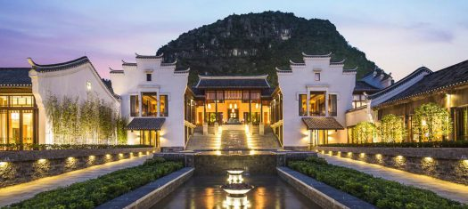 Guilin & Hong Kong Post-Tour Extension - A Luxury Small Group Journey (2020)