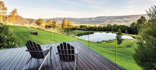 Kangaroo Valley Private Retreat