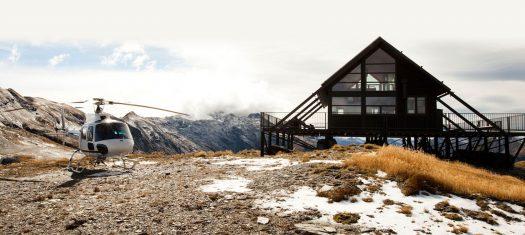 Wanaka Remote Alpine Escape