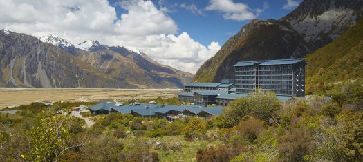 South Island Family Discovery