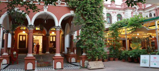 Icons & Hidden Treasures of Northern India